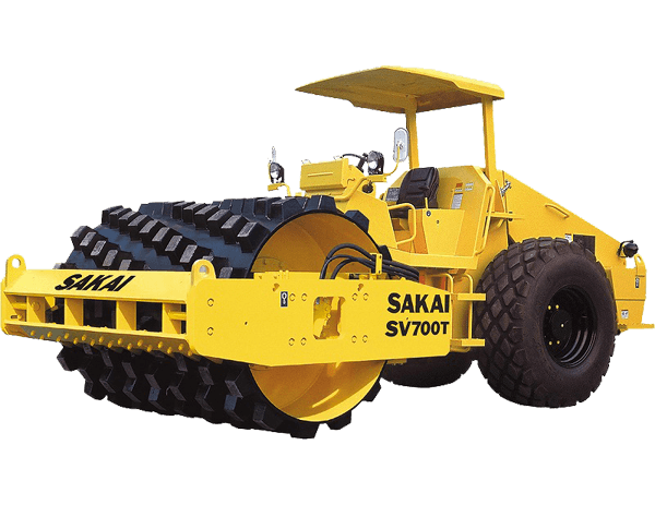Sakai SV700T