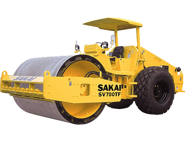 Sakai SV700TF