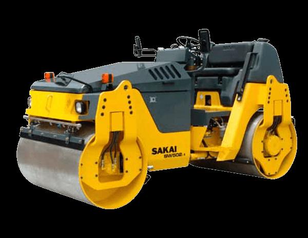 Sakai SW502S-1