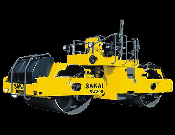Sakai SW800