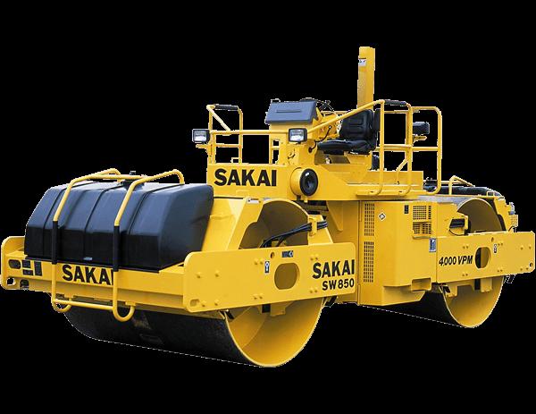 Sakai SW850
