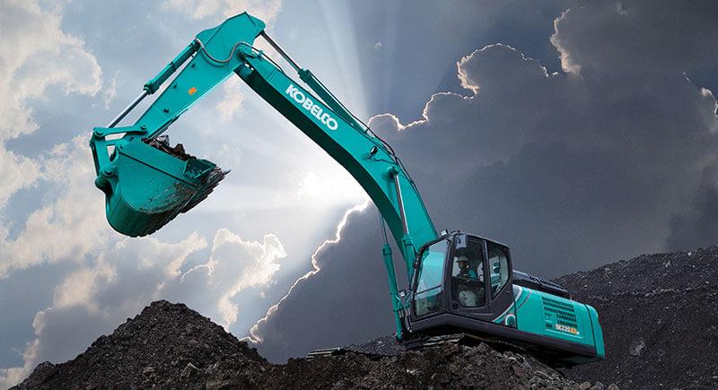 Excavator Article