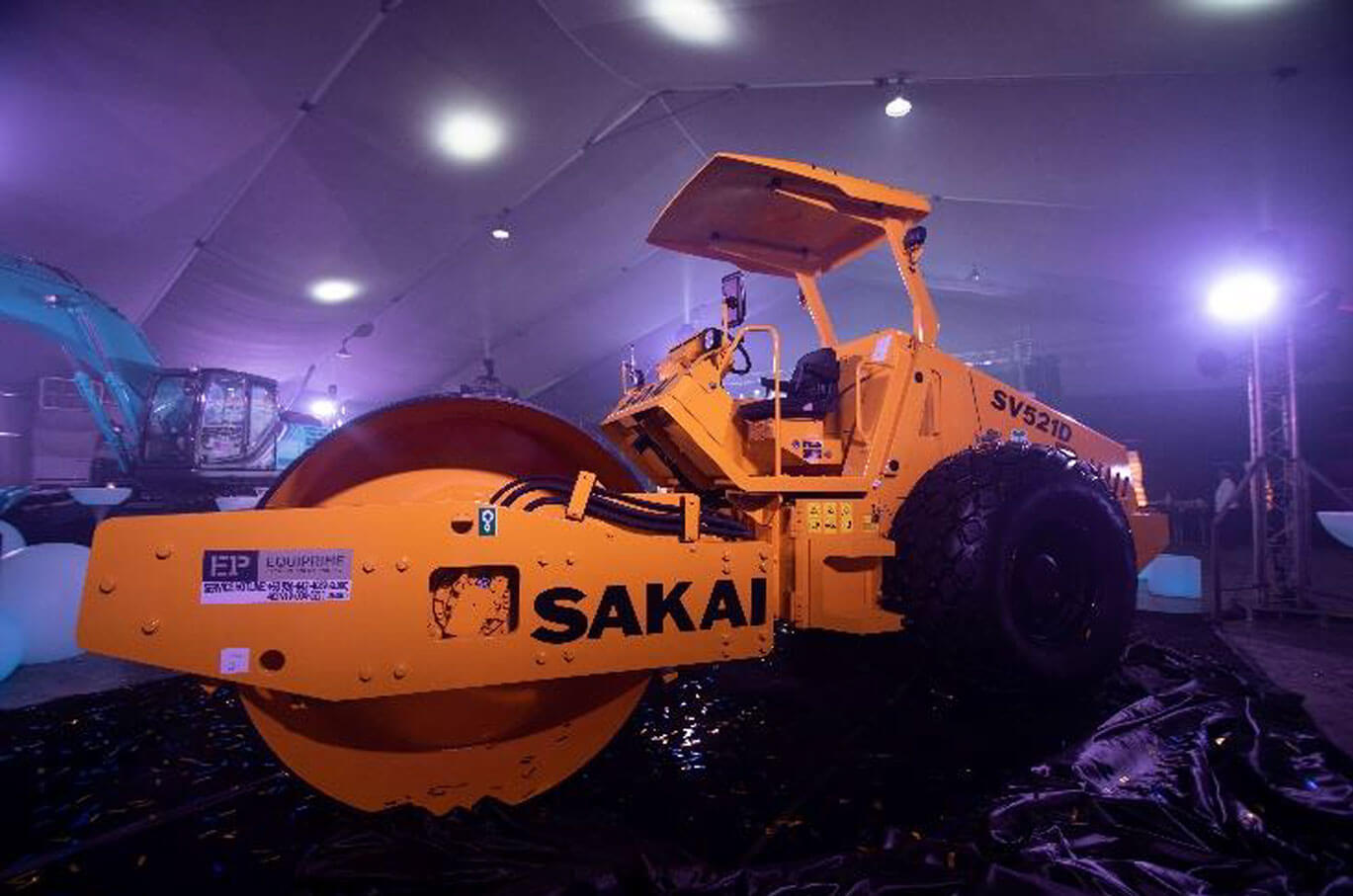 Sakai Heavy Equipment